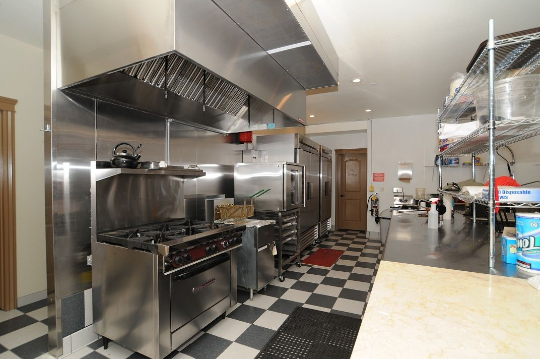 Commercial Kitchen Design For Churches 2  Commercial