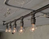 Steampunk Light Pendant Lighting Ceiling by ...