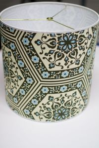 how to make a lamp shade | DIM (do it myself) | Pinterest ...