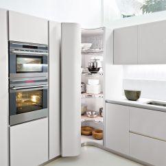 Ikea Corner Kitchen Cabinet Diy Design Creative Cabinets For White