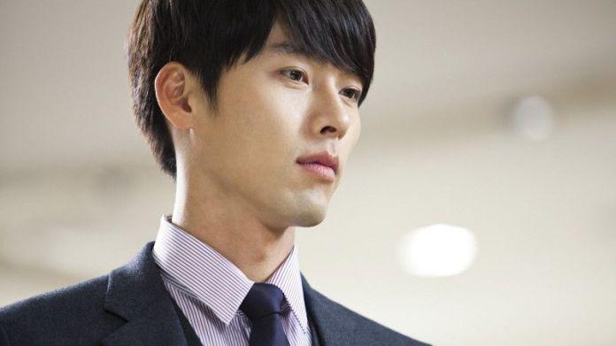 Image result for Hyun Bin