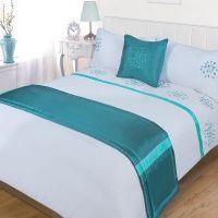 Statue of Teal Bed Sets | Bedroom Design Inspirations ...
