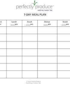 Free menu planner template best meal planning templates ideas also day goseqh rh
