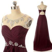 Maroon Prom Dresses 2015   www.pixshark.com - Images ...