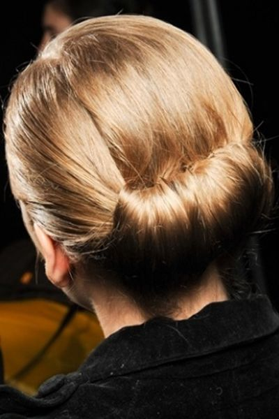 Must Try Fall Hairstyles From Pinterest Bobby Pins Vrkoče Z