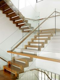 Modern Staircase Design For Your Home | Modern stairs ...