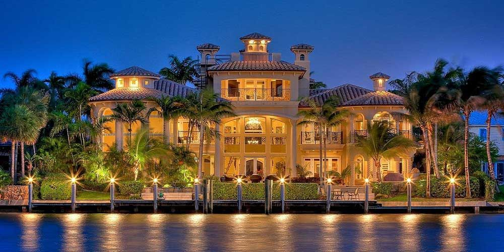 Houston Luxury Mediterranean Homes Custom Houses Pinterest