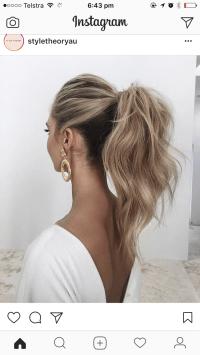 Hair for a wedding guest | Hair & makeup | Pinterest ...