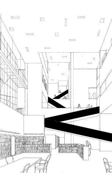 Line drawing directly from CAD to AI are super! Dare to