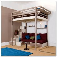 loft beds for adults smallhomelover.com (8) | Chambre ...