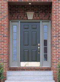 Pictures Of Front Doors On Houses: Front Doors Design