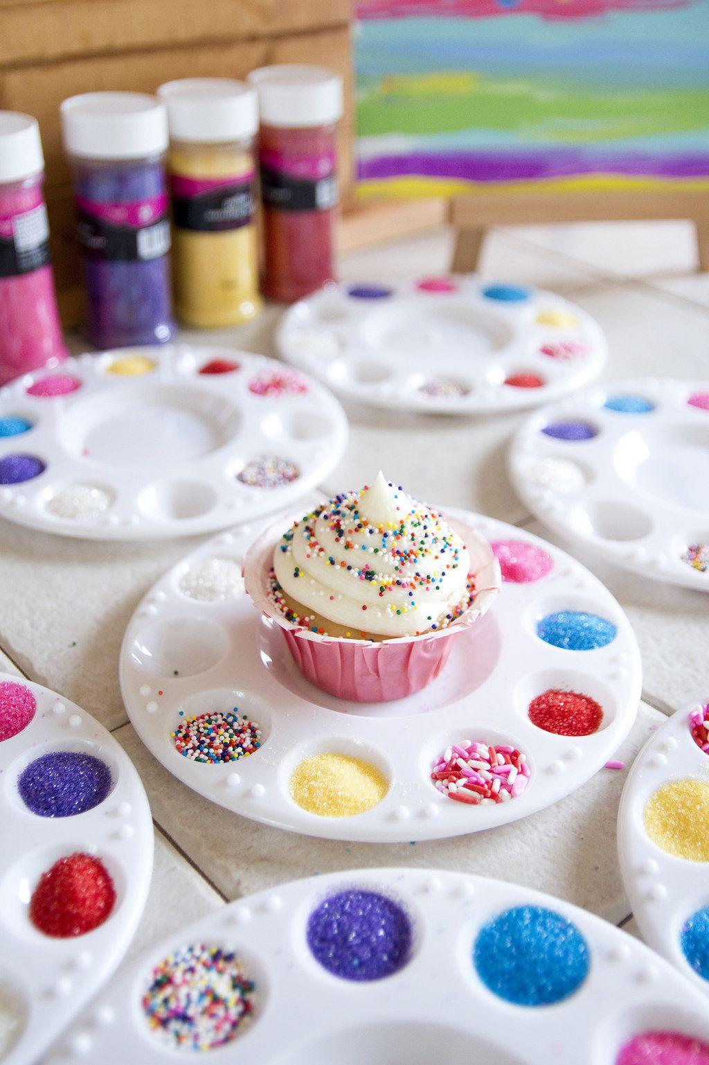 DIY Girls Birthday Party Ideas Sparkle Pony Girls Dream And Pony