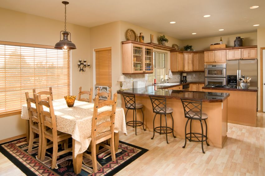What's Hot In Kitchen Design Kitchen Dining Rooms Design And