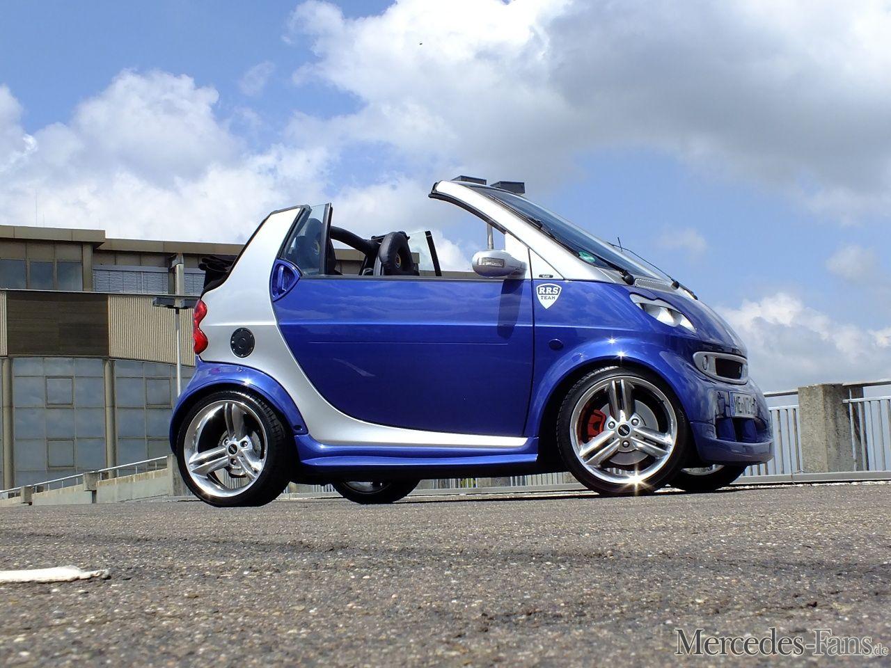 Best 25+ Benz Smart Ideas On Pinterest  Smart Brabus