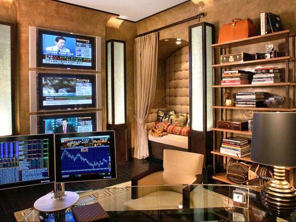150 Luxury & Modern Home Office Design Ideas Photo Gallery