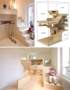 Tiny house design so into the low impact that these smaller houses have on also rh pinterest