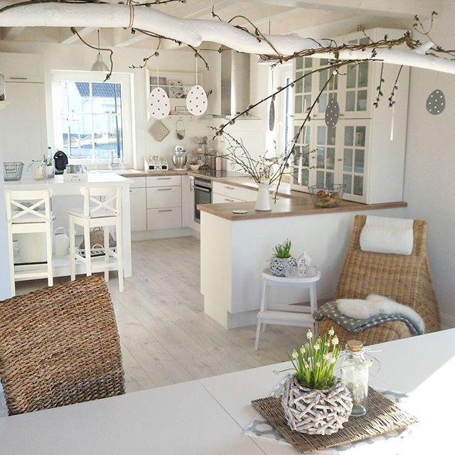 Die besten 25+ Kücheneinrichtung nobilia Ideen auf Pinterest Küchen ideen nobilia, Nobilia