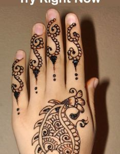 breathtaking arabic mehndi designs to try in also simple rh pinterest