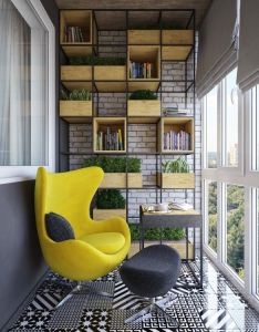 creative modern ideas to transform small balcony designs space saving decorating and compact outdoor furniture for also cool shelving dream home pinterest balconies interiors room rh