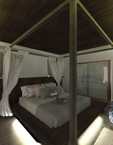 max bali style bedroom by yauzizi also interior design rh pinterest