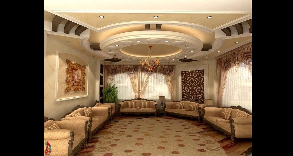 Furniture Design Drawing Room