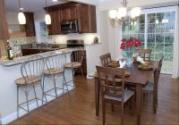 1960 split level kitchen remodels | Split Level House ...