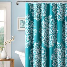 Folklore 72- X Shower Curtain
