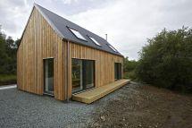Prefab-5-house-rural-design Prefab Affordable Housing