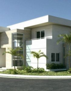 Fachada de sobrado maquete eletronica  house exterior designmodern also primero pinterest rh