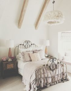 romantic bedroom interior design ideas for inspiration also wrought rh pinterest
