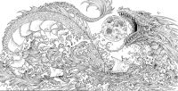 Mythomorphia: An Extreme Coloring and Search Challenge ...