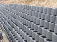 Concrete Garden Wall Blocks - Google Search | Gardening ...