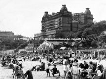 Scarborough England History