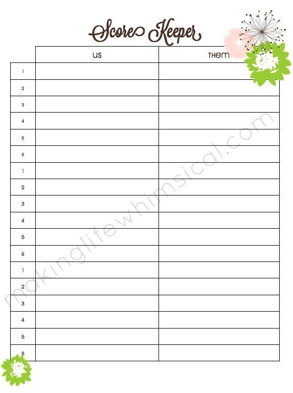 Interview Score Sheet Template. Interview Process Template Sample ...