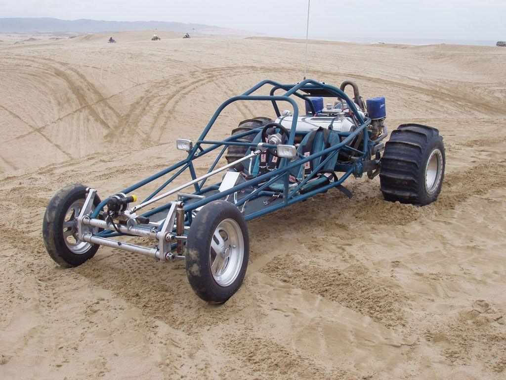 Bester Mini Buggy