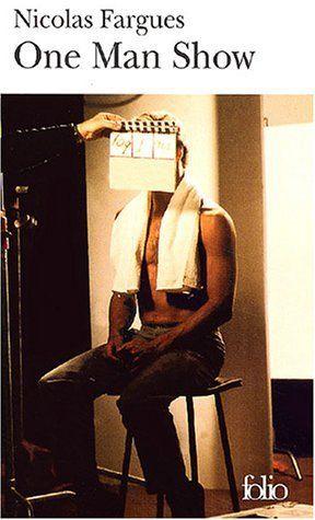 """Résultat de recherche d'images pour """"one man show livre"""""""