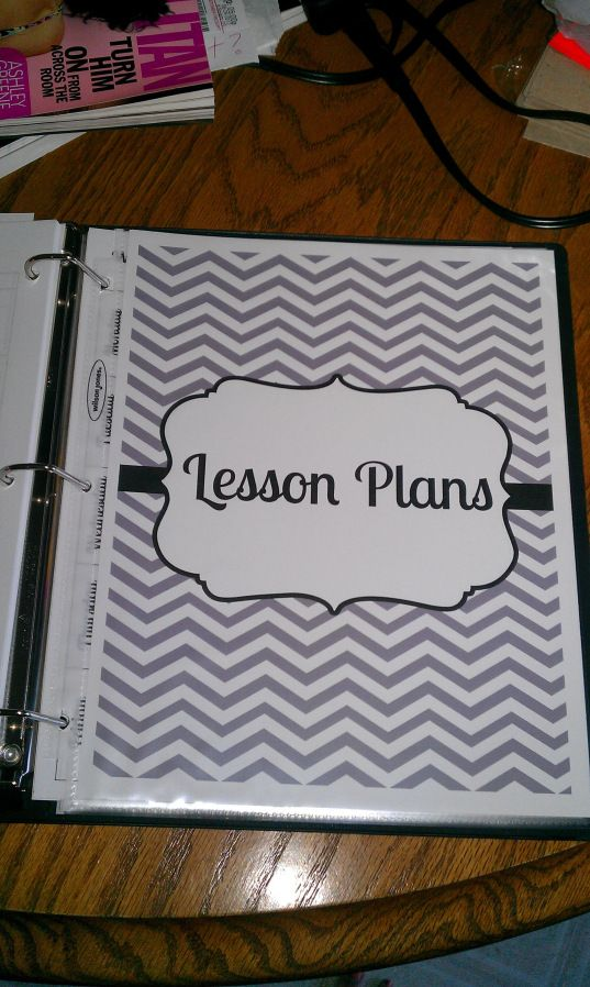 Best 25 Blank lesson plan template ideas on Pinterest  Lesson plan templates Preschool lesson