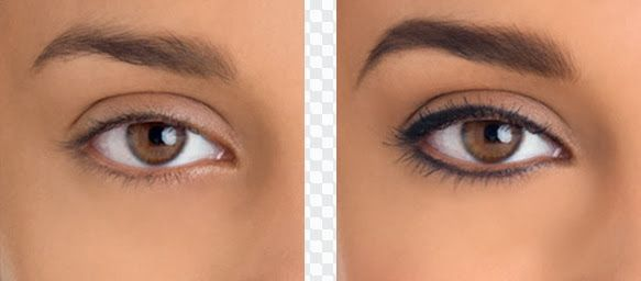 eyeliner tattoo at beauty and laser clinic -manly