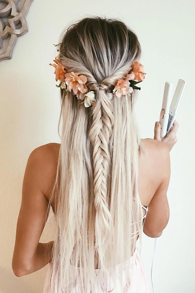 21 Cutest And Most Beautiful Homecoming Hairstyles Beautiful