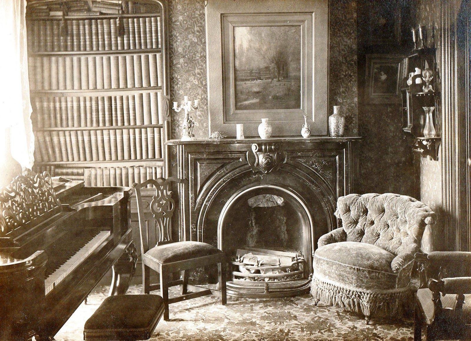 inside victorian era homes  Victorian House Interior Architecture Elegant Victorian Era Interiors   inside the victorian home  Pinterest