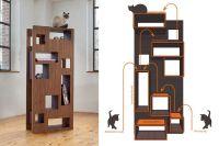 CAT ACCESSORIES | Cat tree, Cat shelves and Cat