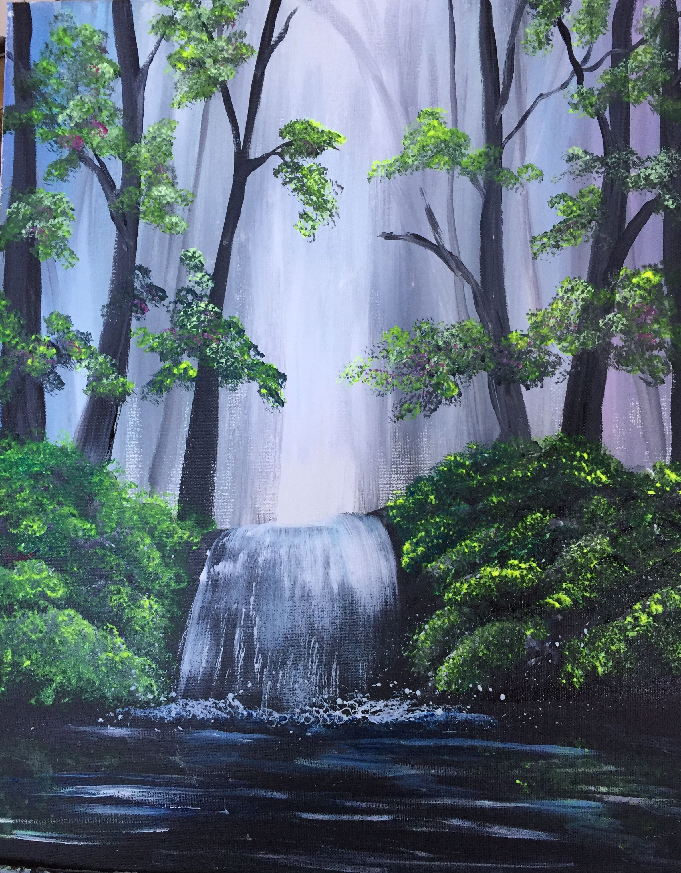St Paul Mn Fall Wallpapers Paint Nite Drink Paint Party We Host Painting Events