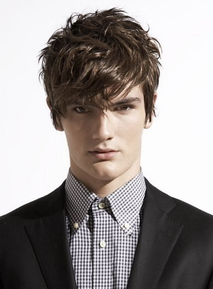 Prom Hairstyles For Boys Fashion Join Hairstyles For Boys
