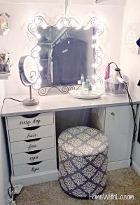 Make Your Own Vanity | Make Your Own Bathroom Vanity ...