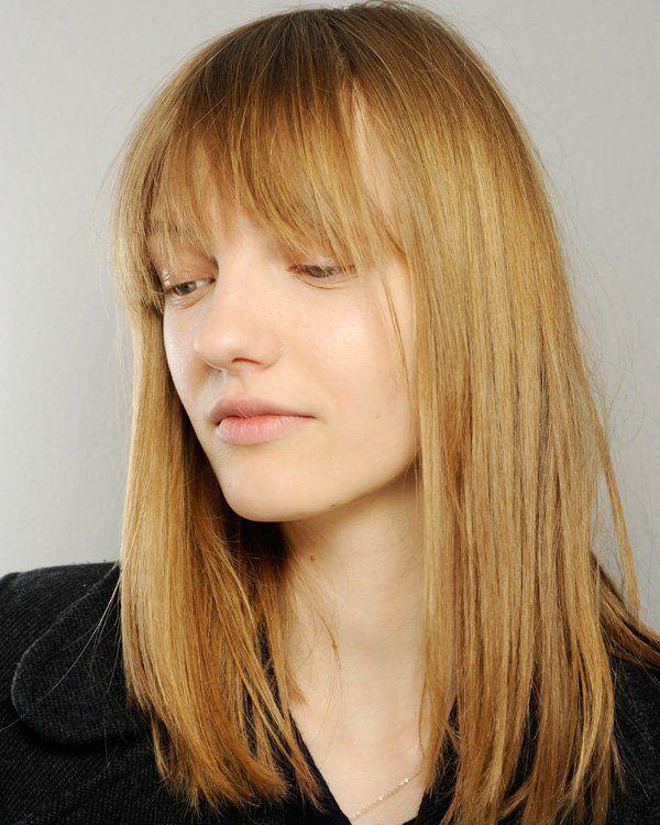 Frisuren Für Dünnes Haar Langhaarschnitte Dünnes Haar Und Dünn