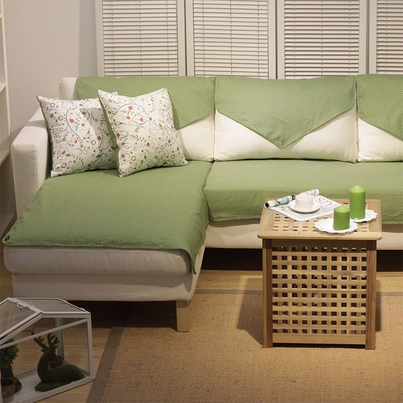 sofa chaise lounge slipcover sears sets l shaped couch covers | pinterest living ...