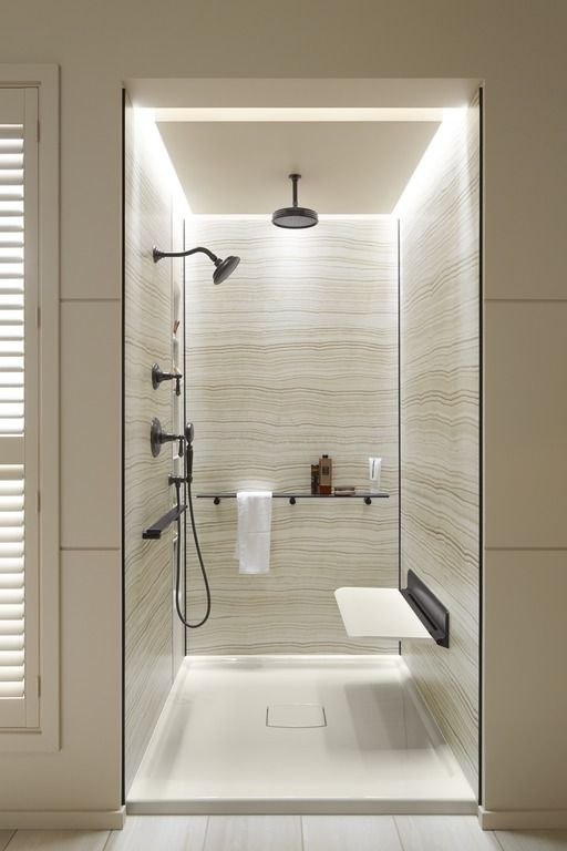 As 25 melhores ideias de Shower lighting no Pinterest
