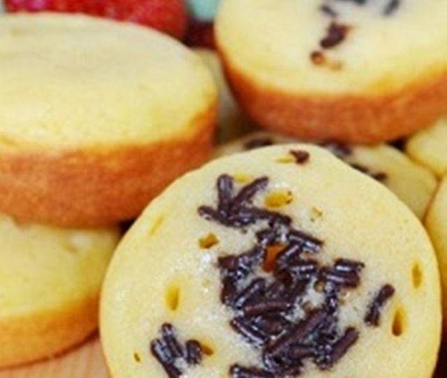 Resep Dan Cara Membuat Kue Cubit Kukus Enak Dan Empuk