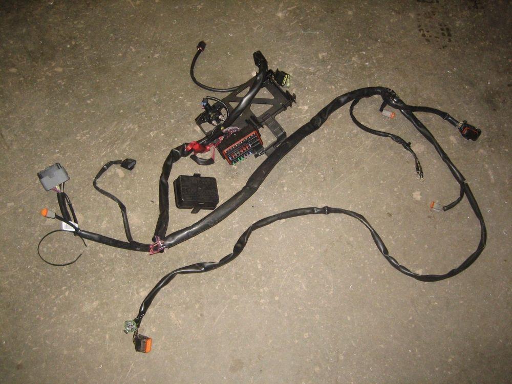 medium resolution of seadoo main wire wiring harness gti gtr rxp wake wake 278002814