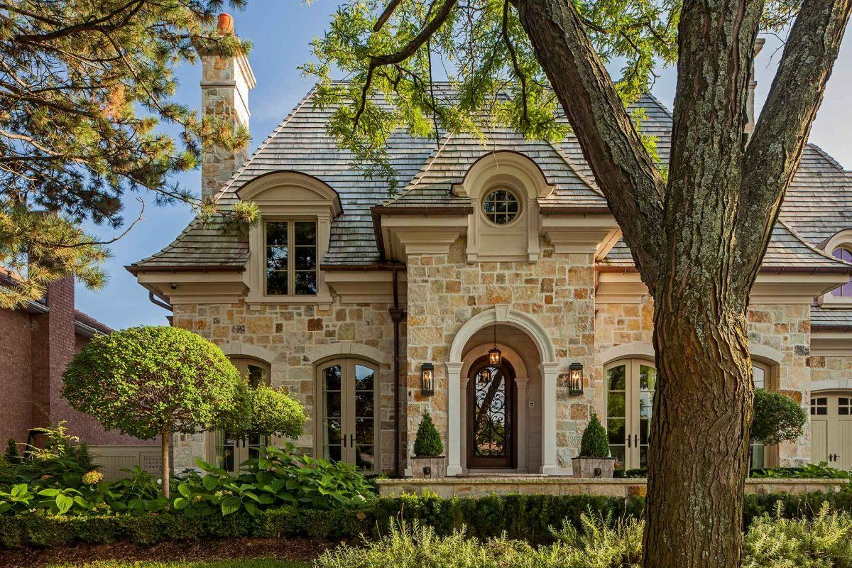 Best 25 French Style Homes Ideas On Pinterest Stucco Homes
